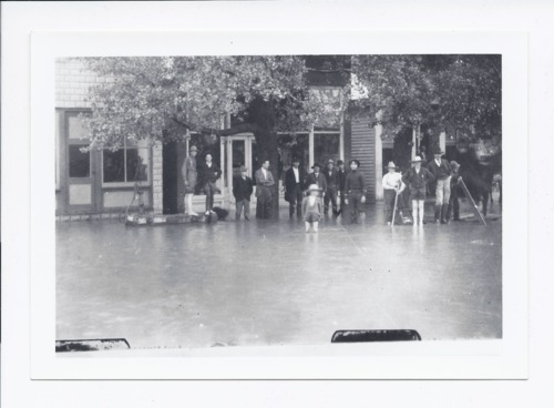Flood in Rossville, Kansas - Page