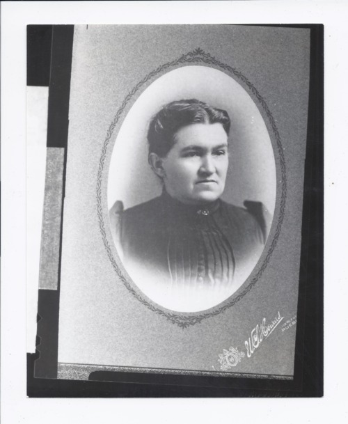 Annie (Welton) Gabbey - Page