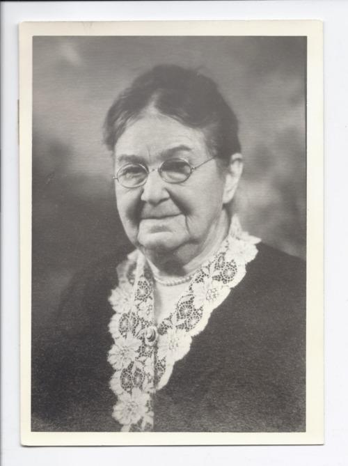 Emma Ellis, Rossville, Kansas - Page