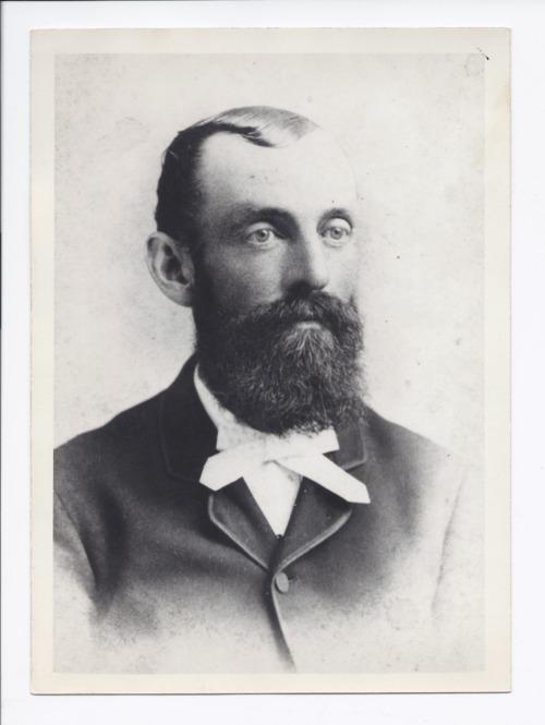 Mr. O. Leroy Sedgwick - Page