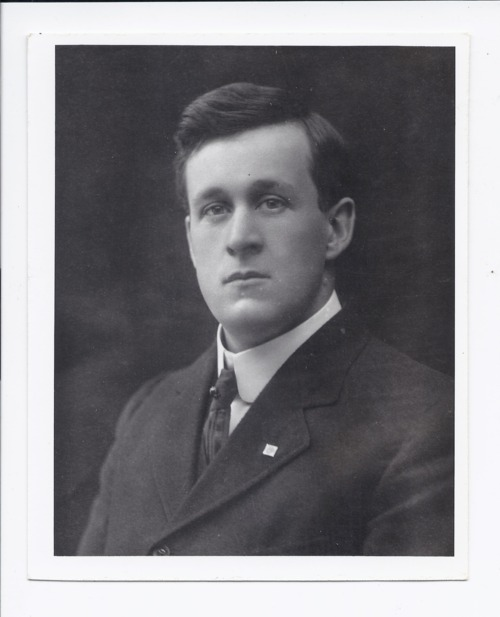 Dr. Henry B. Miller - Page