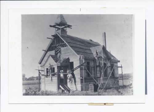 St. Stanislaus Catholic Church, Rossville, Kansas - Page