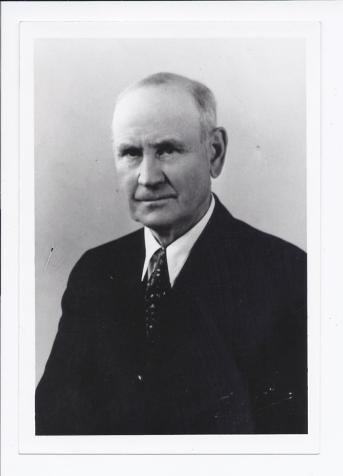 Edgar G. Griswold - Page