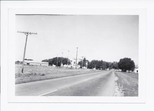 Highway 24 through Rossville, Kansas - Page