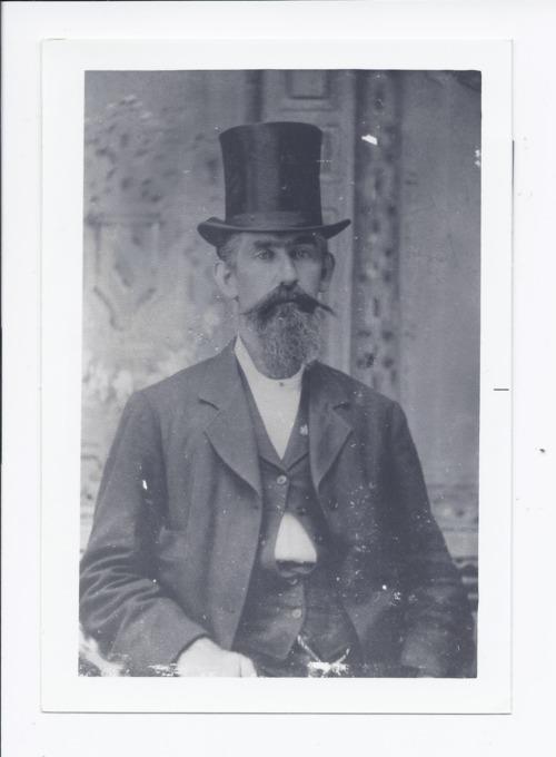 Cyrus W. Higginbotham - Page