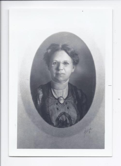 Mrs. C.C. McPherson - Page