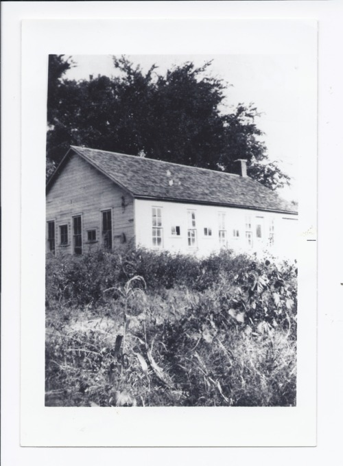 Oliver Nursery grafting house, Rossville, Kansas - Page