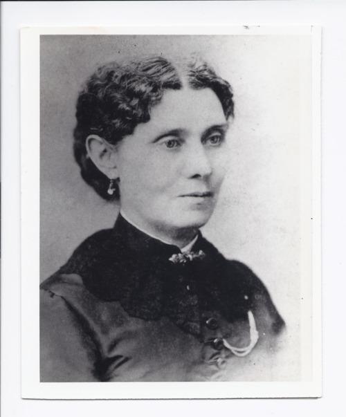 Elma Binns, Rossville, Kansas - Page