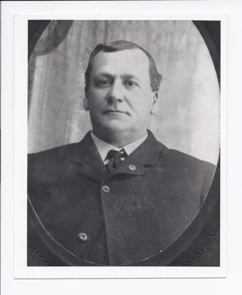 Dr. Henry H. Miller - Page