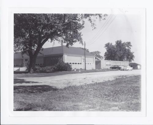 Rossville grade school, Rossville, Kansas - Page