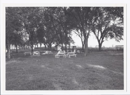 City park, Rossville, Kansas - Page