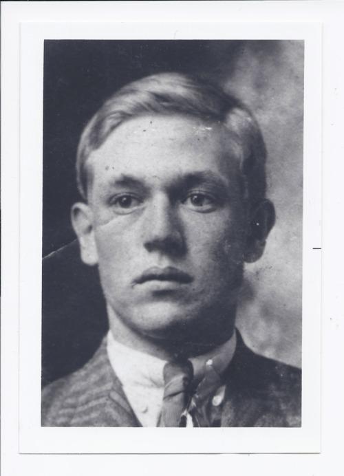 Paul Stewart, Rossville, Kansas - Page