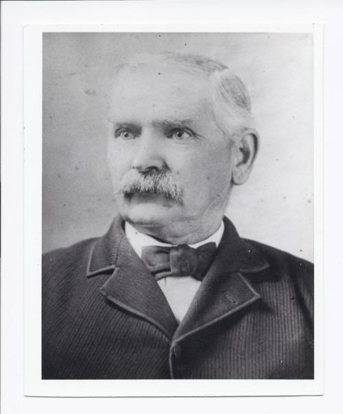 Richard Binns of Rossville, Kansas - Page