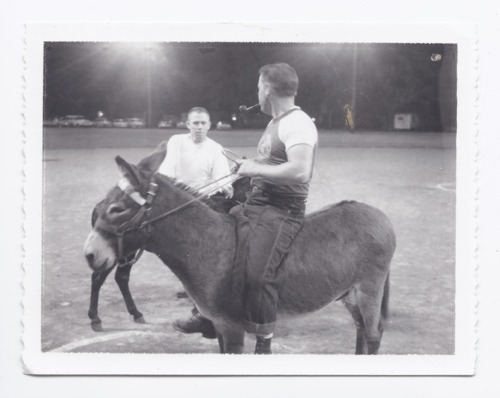 Lions donkey ball, Rossville, Kansas - Page