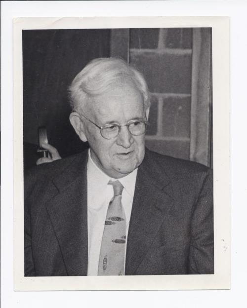 Dr. Henry B. Miller, Rossville, Kansas - Page
