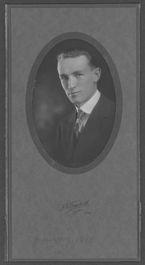 Arthur Clarence Pilcher, World War I soldier - Page
