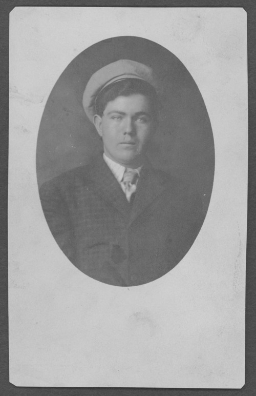 Alfred Plummer, World War I soldier - Page