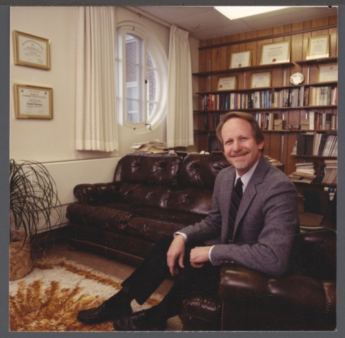 William Smith, Ph.D., at Menninger Clinic in Topeka, Kansas - Page
