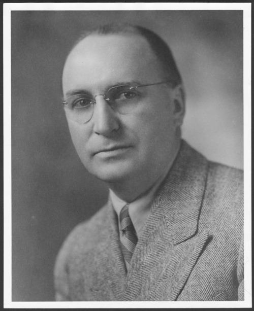 John R. Stone at the Menninger Clinic, Topeka, Kansas - Page