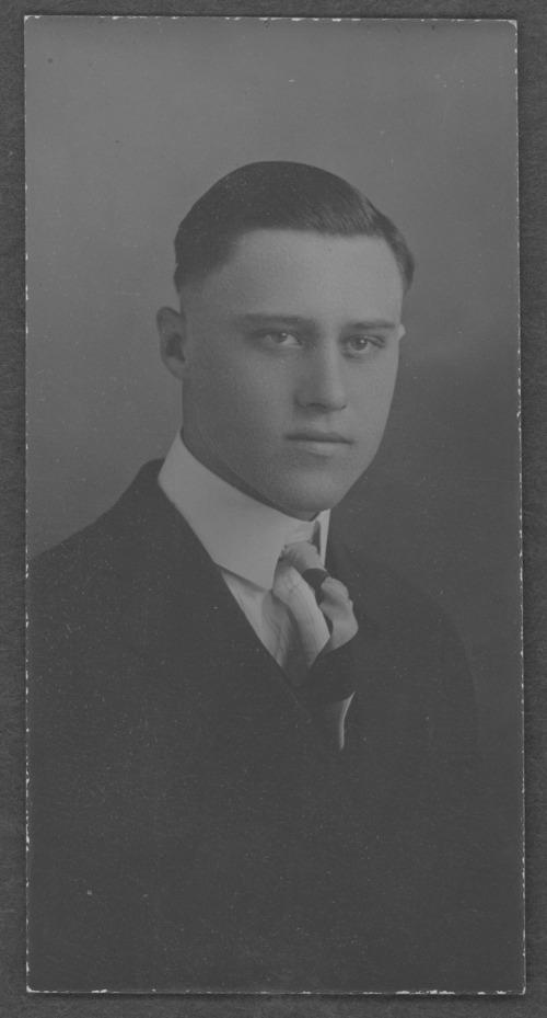 Paul Sylvan Porter, World War I soldier - Page