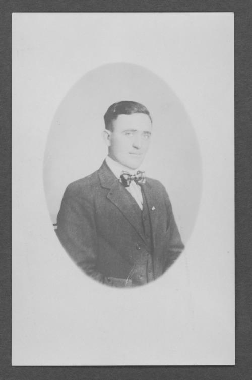 Charles Watson Pratt, World War I soldier - Page