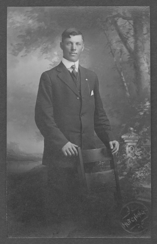 Clennie Bryan Price, World War I soldier - Page