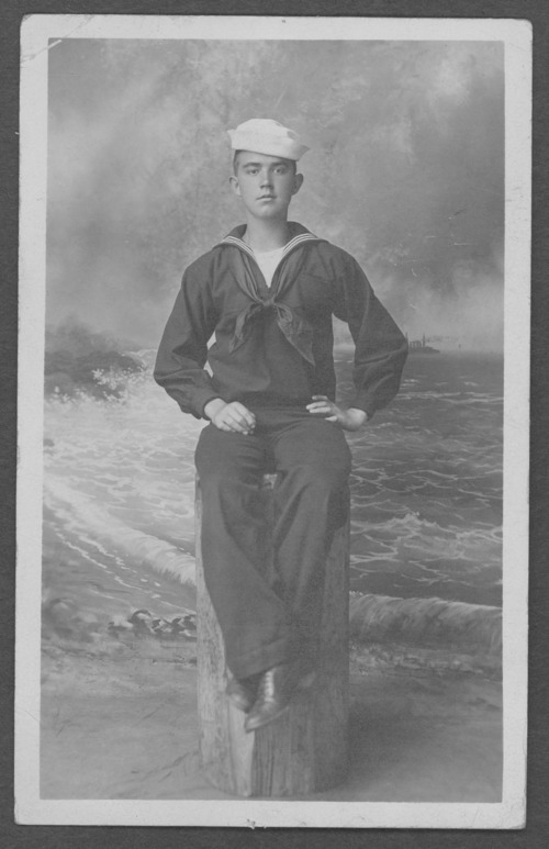 Paul Hobart Graves, World War I soldier - Page