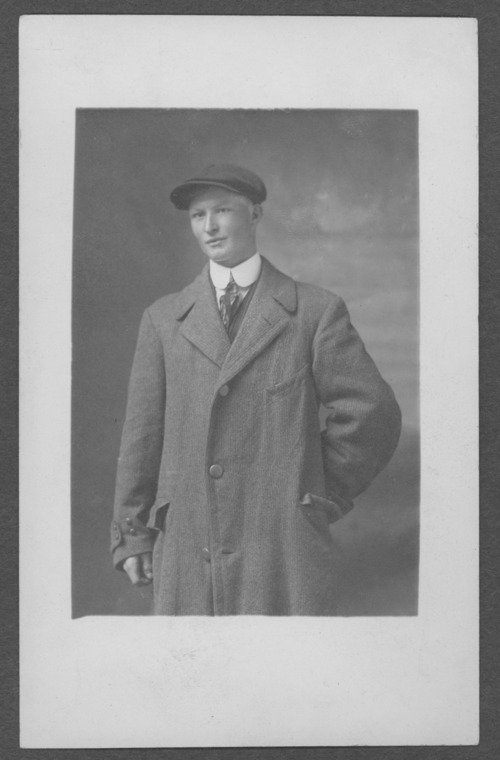 Lester B. Green, World War I soldier - Page