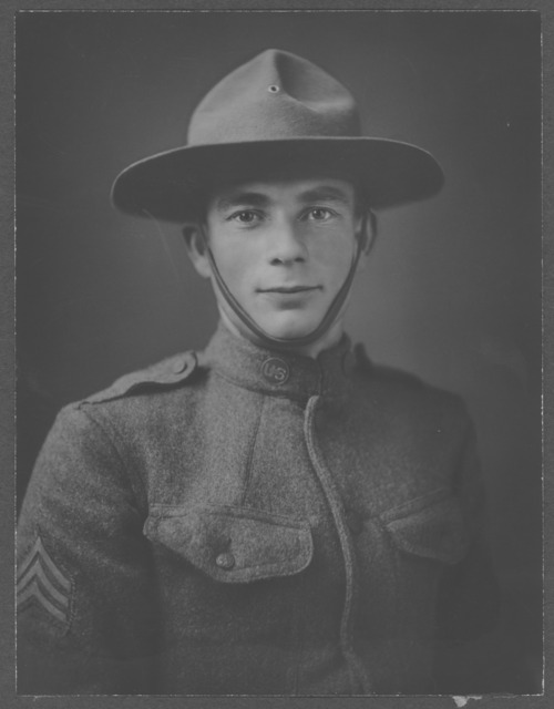 Fred Lawrence Grennan, World War I soldier - Page