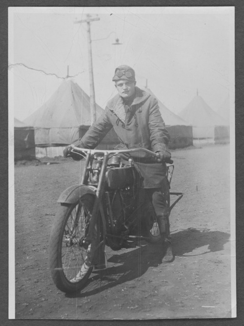 Ralph William Griffith, World War I soldier - Page