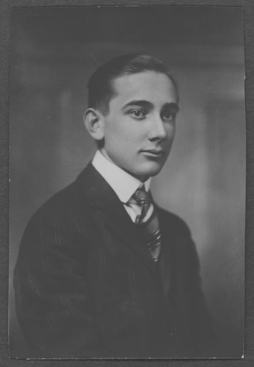 Elmer Leavitt Morrison, World War I soldier - Page