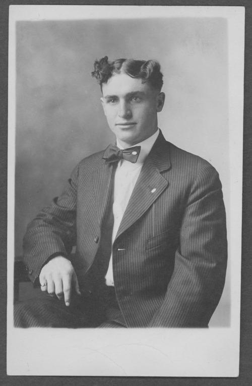 Arthur Wilburn Murdock, World War I soldier - Page