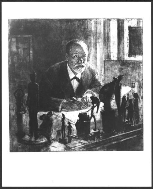 Sigmund Freud - Page