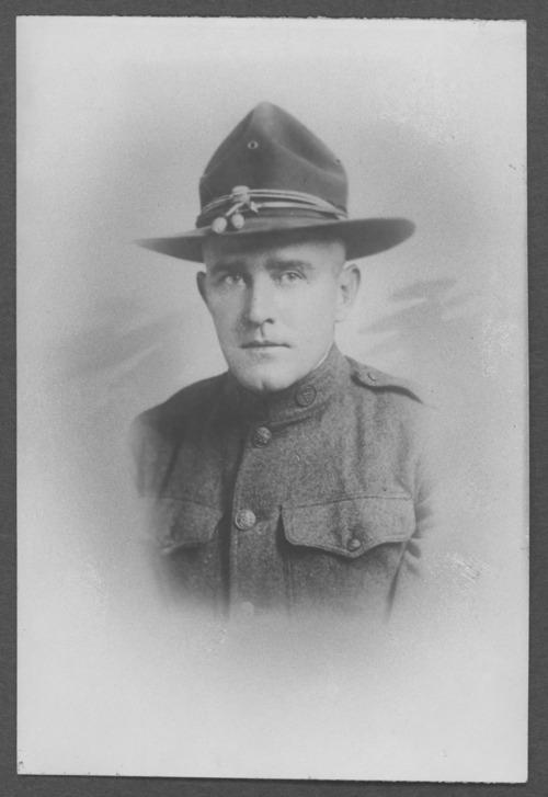 William Samuel Murphy, World War I soldier - Page