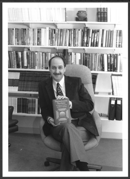 Dr. Glen Gabbard - Page