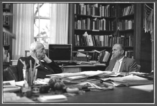 J. Cotter Hirschberg, M.D. at the Menninger Clinic, Topeka, Kansas - Page