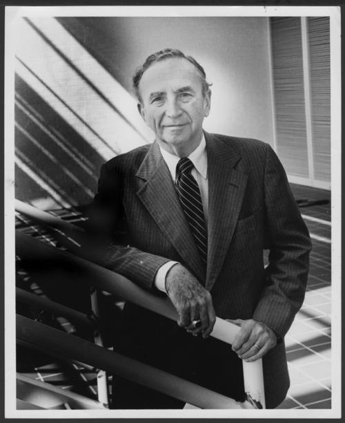 J. Cotter Hirschberg, M.D. at the Menninger Foundation, Topeka, Kansas - Page