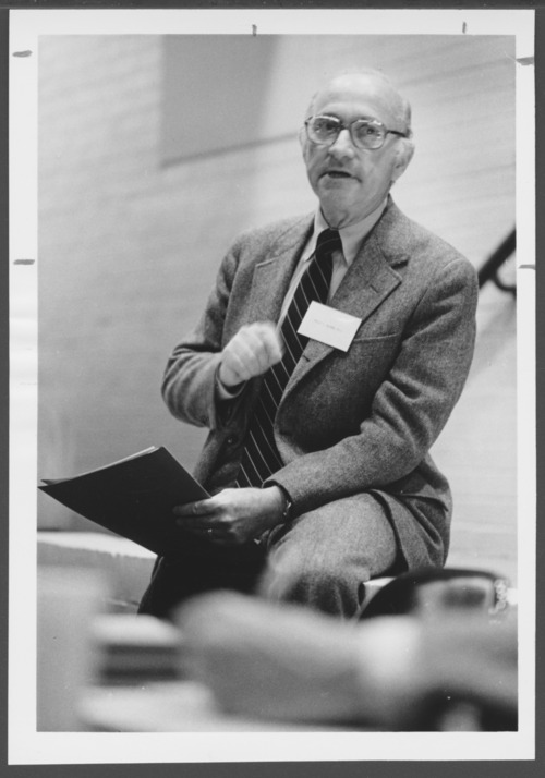 Topeka Institute for Psychoanalysis 40th anniversary in Topeka, Kansas - Page