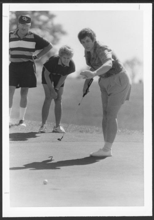 Menninger golf tournament in Topeka, Kansas - Page