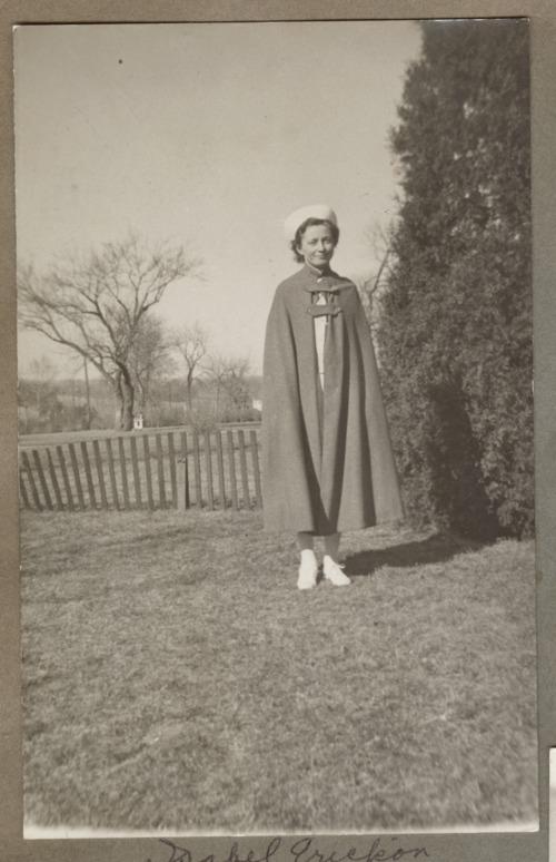 Isabel Erickson, Menninger Clinic in Topeka, Kansas - Page