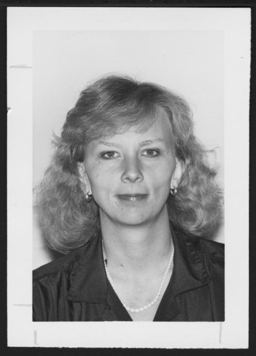 Susan Dickson, Menninger Clinic, Topeka, Kansas - Page