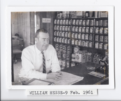 William L. Hesse, Rossville, Kansas - Page