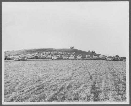 New town site of Randolph, Kansas - Page