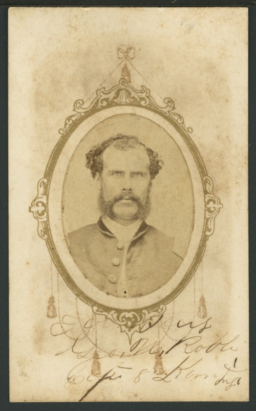 George H. Robb - Page