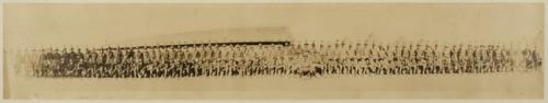 Company B, 110th Engineers at Camp Doniphan, Oklahoma - Page