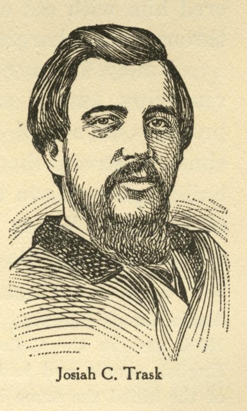Josiah C. Trask - Page