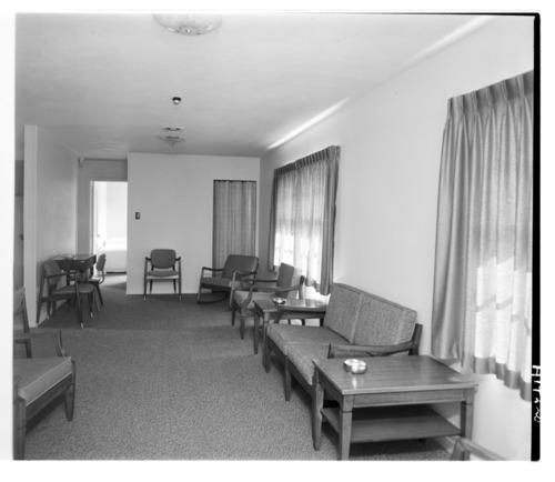 Retirement and Geriatrics Center, Menninger East Campus, Topeka, Kansas - Page