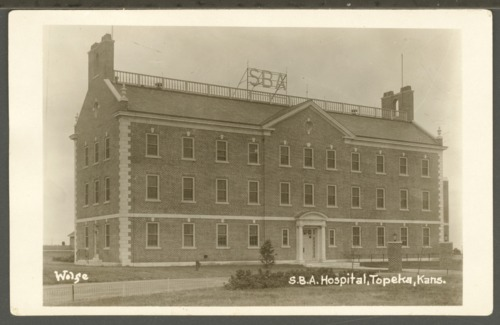 Security Benefit Association hospital in Topeka, Kansas - Page