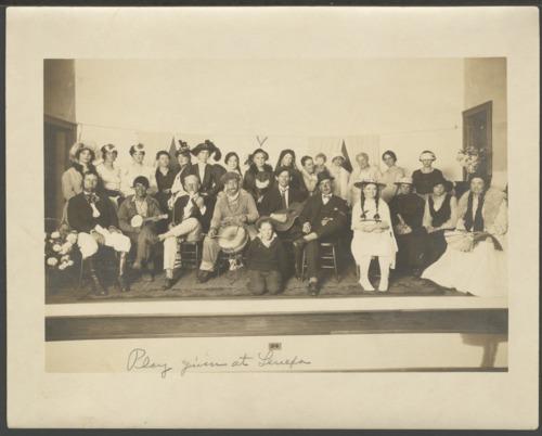 Theatrical group in Lenexa, Kansas - Page