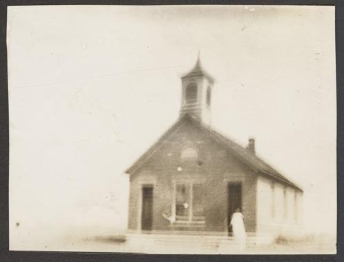 Kelsey school in Shawnee County, Kansas - Page